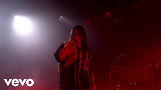Billie Eilish Bad Guy Live From Jimmy Kimmel Live2019