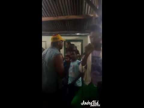 gil boy do forro ao vivo em augusto de lima