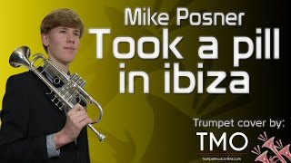 Mike Posner - Took a pill in ibiza (TMO Cover)