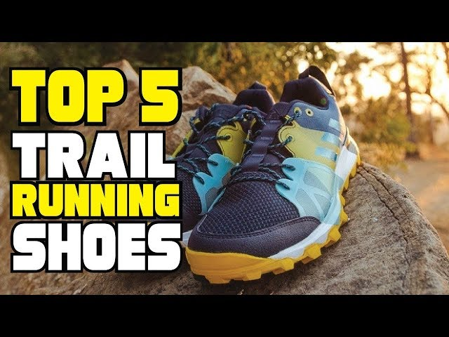 Best Trail Running Shoes Review in 2020   Best Budget Trail Running Shoes