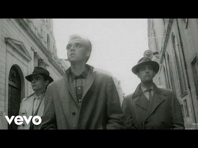 Penthouse And Pavement '93 - Heaven 17
