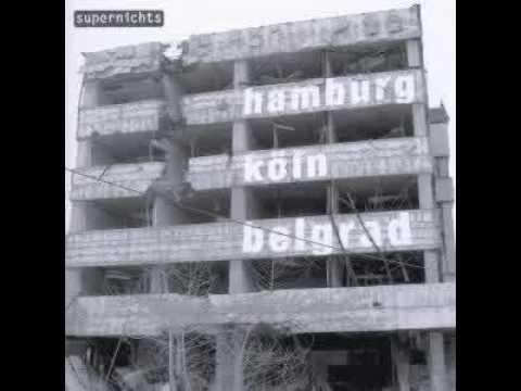 Supernichts - Hamburg Köln Belgrad - Im Aldi auf Sylt