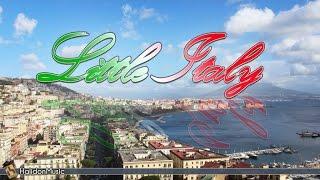 Little Italy: Enrico Caruso - O