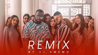 GIMS, Maluma   Hola Señorita (Maria) [DJ Smemo Remix]