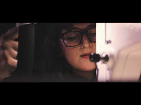 Work Studies • Episode Two • Kaylie Kaitschuck