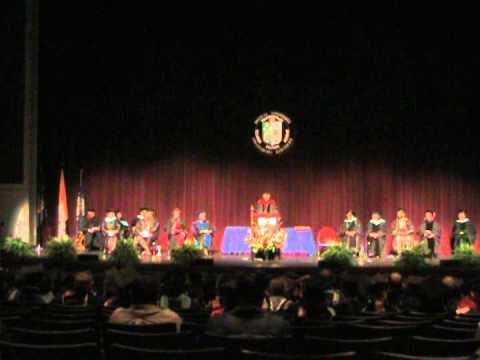 Brescia University Graduation 2013 Part 2