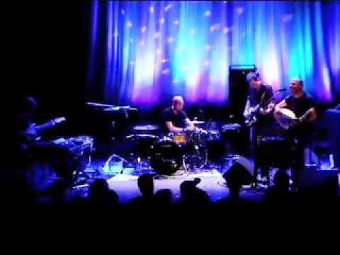 Dhafer Youssef: 'Odd Poetry' Live online metal music video by DHAFER YOUSSEF