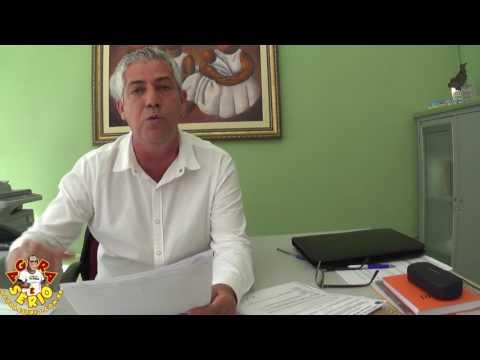 Secretário de Educação Oscar Vitorino fala sobre o decreto 04/2017 que reduz a gratificação dos Professores alojados na LDA