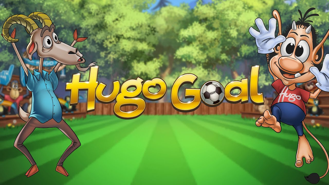 Hugo Goal från Play'n GO