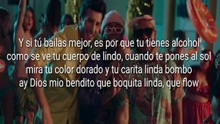 Lalo Ebratt, Sebastian Yatra, Yera - Dejate Querer ft Tropical Mind(Letra)