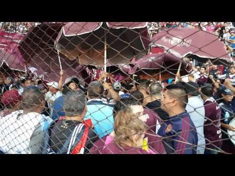 """""""20160423 175822"""" Barra: La Barra 14 • Club: Lanús • País: Argentina"""
