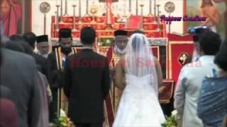 Dhanyan - Houston Sarigama Wedding Choir