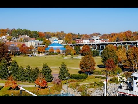 Video Top Tourist Attractions in Chattanooga: Travel Guide Tennessee
