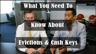What You Need To Know About Evictions & Cash Keys