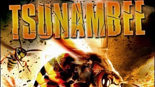 Picture of a movie: Tsunambee