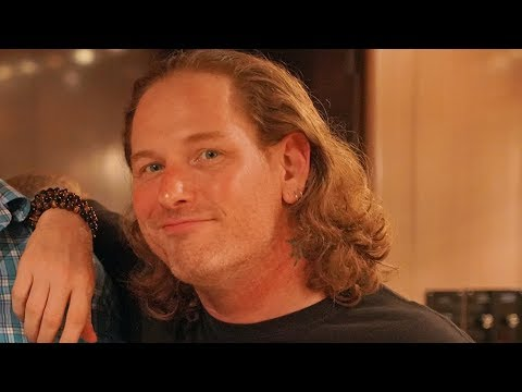 The Corey Taylor Interview (New Slipknot Album, Tortilla Man, and What's Next?)