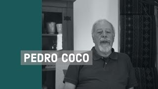 Reconceito Apresenta - Pedro Coco