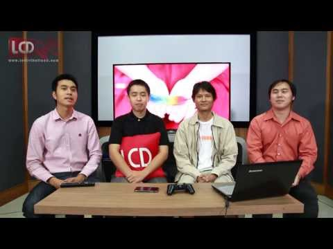 Review : Sony LED TV 55W954A [ON AIR : JUL 2013]