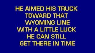 ** BEST KARAOKE ** I Can Still Make Cheyenne – George Strait