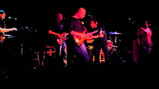 Johnny Clegg Band - Cruel Crazy Beautiful World