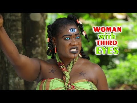 A Woman With Third Eyes 3&4 - Mercy Johnson 2018 Latest Nigerian Nollywood Movie Full Hd