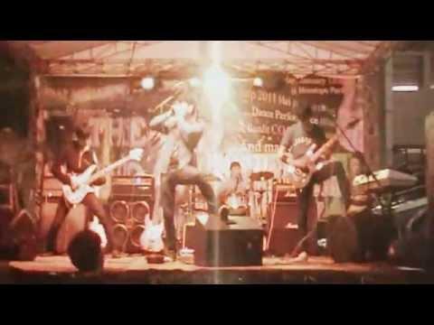 CURSE OF ALICE - AMARAH KEBENCIAN (Live at Moestopo) [2012.01.13]