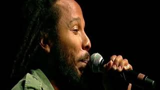 Tomorrow People - Ziggy Marley live at Couleur Cafe, Brussels (2011)