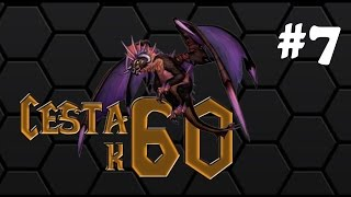 Cesta k 60! živě | WoW Vanilla - Elysium | Level 23-25