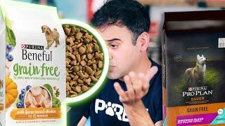 The Rise & Fall of Grain-Free Pet Food
