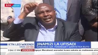 Wabunge wa Elgeyo Marakwet wamtetea Ruto
