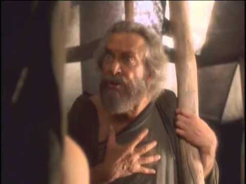 José – los Sueños del Faraón (Completa)