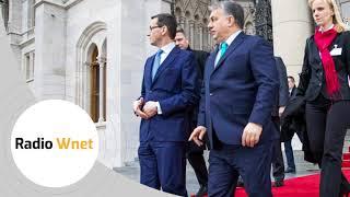 RW Wiceszef MSZ: Coraz więcej krajów popiera Polskę i Węgry w sprzeciwie wobec kontroli praworządności