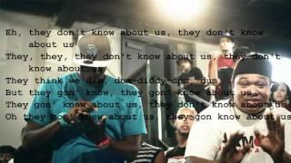 Tedashii - Dum Dum ft. Lecrae (Lyric Video) - YouTube