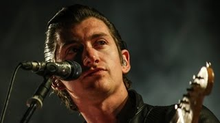 Arctic Monkeys - Mardy Bum - Acoustic @ Personal Fest 2014 - HD 1080p