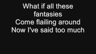 R.E.M.   Losing My Religion Lyrics English