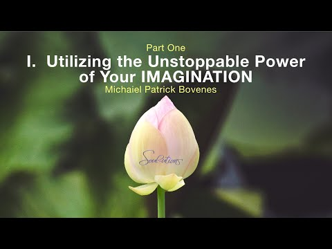 Imagination is an unstoppable resource to create change and bring greater creativity and imagination into the world.