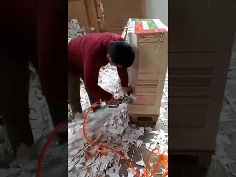 Waste Stripper For Carton Box