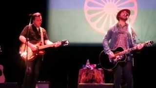 Todd Snider, Anywhere/Hail Hail Rock & Roll, 4/25/13