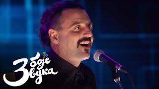 Vasil Hadžimanov Band   Ratnici Podzemlja  Tri Boje Zvuka