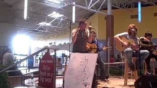 "Country to the Bone ""Opry Mills Showcase in Nashville TN"""