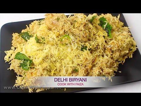 DELHI BIRYANI
