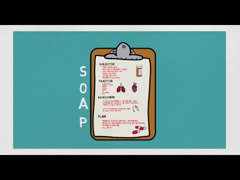 Medical Assistant Soap Notes Examples