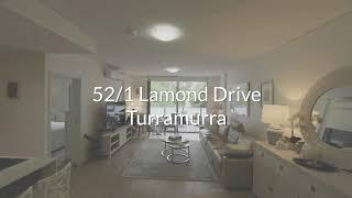 52/1 Lamond Drive Turramurra