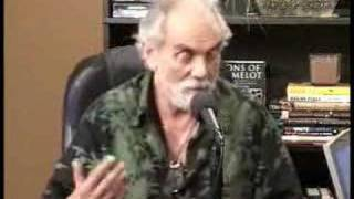 Tommy Chong on The Young Turks thumbnail