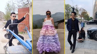 Chinese Fashion Style For The Poor - Tik Tok Chinese