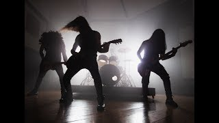 Válvera lança videoclipe do single 'Bringer of Evil'