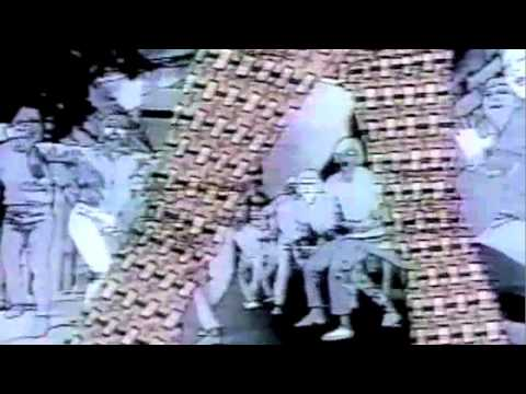 Ariya Astrobeat Arkestra - Towards Other Worlds Album Teaser online metal music video by ARIYA ASTROBEAT ARKESTRA