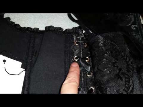 Cambiamento di corsetto di lombari