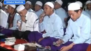 Hadza Qur'an هَذَا الْقُرْأنُ (Mantab) Backing Gus Wahid Ahbabul Musthofa HD