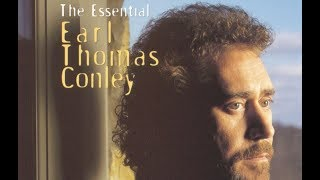 Earl Thomas Conley - Nobody Falls Like A Fool